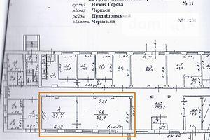 Продається приміщення вільного призначення 93 кв. м в 5-поверховій будівлі
