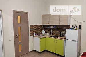 Сдается в аренду 1-комнатная квартира 26 кв. м в Киеве