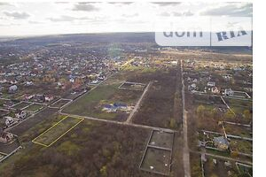 Купить землю под застройку в Харьковской области