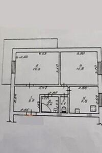 Продажа квартиры, Одесса, р‑н.Киевский, Левитана, дом 67