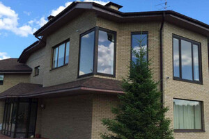 Продается дом на 2 этажа 450 кв. м с участком