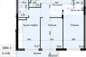 Продаж квартири, Одеса, р‑н.Київський, Дачнавулиця, буд. 28