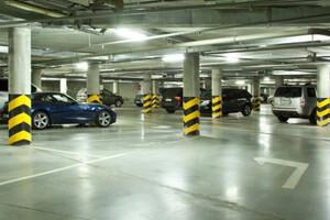 Продається підземний паркінг під легкове авто на 18 кв. м