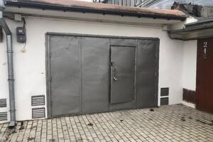 Куплю гараж в Бережанах без посредников