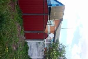 Продается одноэтажный дом 62.9 кв. м с беседкой