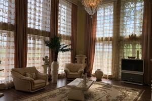 Продается дом на 3 этажа 600 кв. м с верандой