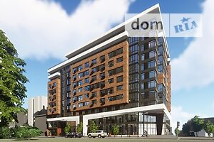 Продається 3-кімнатна квартира 99.2 кв. м у Тернополі