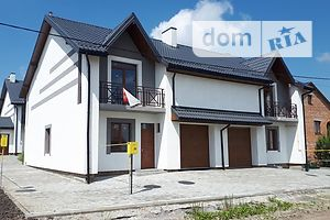 Продается дом на 2 этажа 15 кв. м с террасой
