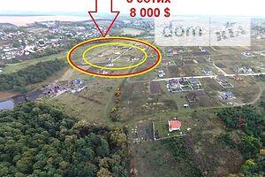 Продажа участка под жилую застройку, Тернополь, р‑н.Байковцы