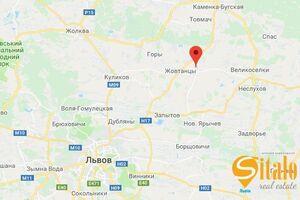 Куплю земельный участок в Каменке-Бугской без посредников