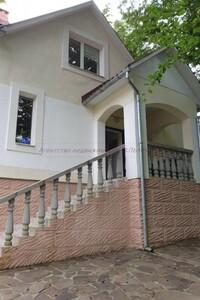 Продается дом на 2 этажа 200 кв. м с балконом