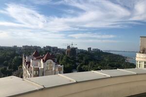 Продаж квартири, Одеса, р‑н.Приморський, Каркашадзе(Цегляний)провулок, буд. 9