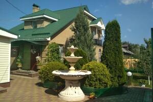 Продається будинок 2 поверховий 121.8 кв. м з подвалом