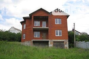 Продается дом на 2 этажа 293 кв. м с балконом