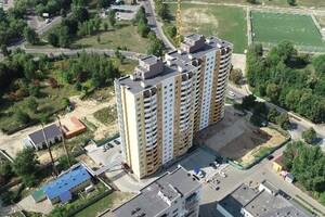 Продаж квартири, Чернігів, р‑н.Центр, Мирупроспект, буд. 277, кв. 25
