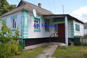 Продажа дома, Киевская, Белая Церковь, c.Яблоновка, провулокЗелений