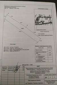 Продажа участка под жилую застройку, Одесса, р‑н.Лиманский, Гагаринаулица