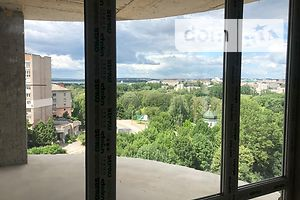 Продається 2-кімнатна квартира 114 кв. м у Тернополі