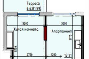 Продаж квартири, Одеса, р‑н.Київський, Дачнавулиця, буд. 28, кв. 515