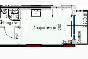 Продаж квартири, Одеса, р‑н.Київський, Дачнавулиця, буд. 28, кв. 413