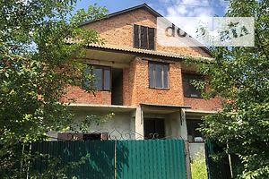 Продается дом на 2 этажа 230 кв. м с камином