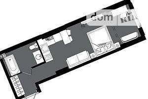 Продается 1-комнатная квартира 30 кв. м в Одессе