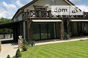 Продается дом на 2 этажа 260 кв. м с камином