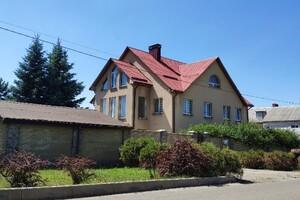 Продается дом на 3 этажа 392 кв. м с террасой