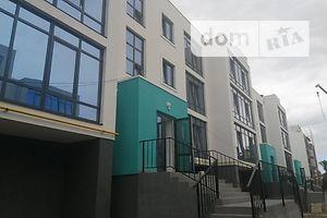 Продается 1-комнатная квартира 36.2 кв. м в Ирпене