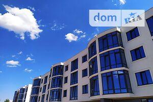 Продается 1-комнатная квартира 40.6 кв. м в Ирпене