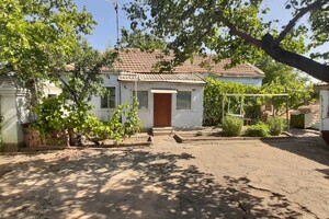 Продается одноэтажный дом 64.5 кв. м с камином