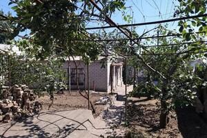 Продается часть дома 47 кв. м с садом