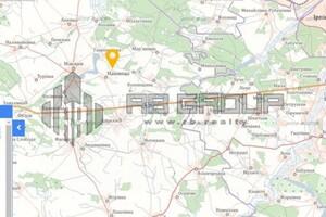 Продается земельный участок 1000 соток в Киевской области