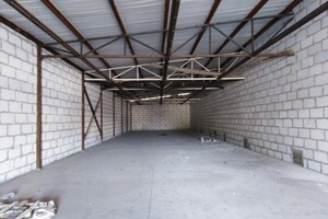 Здається в оренду приміщення (частина приміщення) 360 кв. м в 1-поверховій будівлі