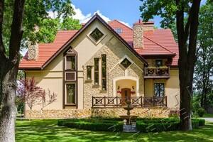 Продажа дома, Киевская, Обухов, c.Романков
