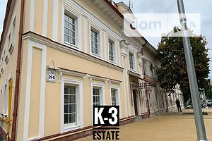 Довгострокова оренда офісної будівлі, Київ, р‑н.Печерський, ПетраСагайдачноговулиця
