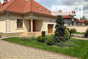 Продається будинок 2 поверховий 283.7 кв. м з подвалом