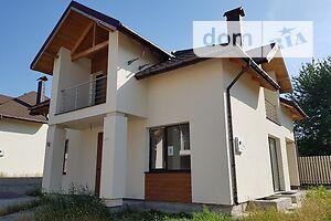 Продается дом на 2 этажа 203.5 кв. м с мебелью