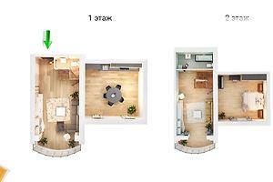 Продажа квартиры, Николаев, р‑н.Намыв, Лазурнаяулица, дом 9