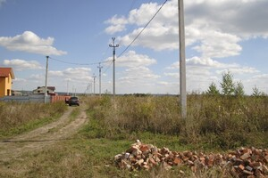 Продажа участка под жилую застройку, Хмельницкий, р‑н.Лесовые Гриновцы, Центральнаяулица