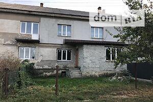 Продается 4-комнатная квартира 128.7 кв. м в Тернополе