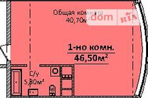 Продаж квартири, Одеса, р‑н.Приморський, Гагаріна(Ботанічна)проспект, буд. 19, кв. 275