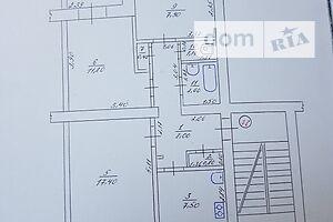 Продается 3-комнатная квартира 62 кв. м в Гайсине