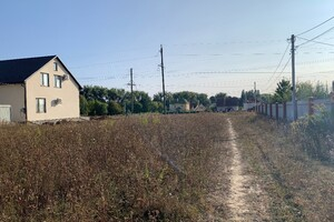 Продаж ділянки під житлову забудову, Вінниця, р‑н.Гніванське шосе, ПавлаЗагребельногоулица
