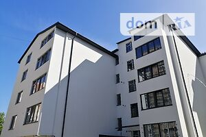 Продається 1-кімнатна квартира 58 кв. м у Тернополі