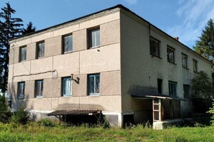 Продається приміщення вільного призначення 788 кв. м в 2-поверховій будівлі