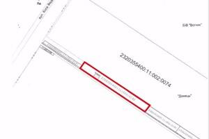 Продаж землі рекреаційного призначення, Запорізька, Якимівка, р‑н.Якимівка, Федотовакоса