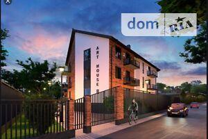 Продается 1-комнатная квартира 41.8 кв. м в Виннице