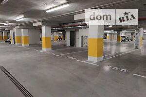 Цены на подземный паркинг в Украине