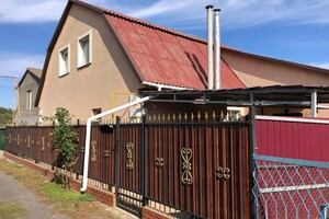 Продається будинок 2 поверховий 119 кв. м з гаражем